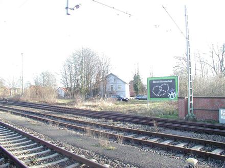 Osterbinder Str./Übergang/VS, 27211, Innenstadt
