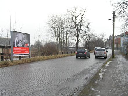 Güterbahnhofstr. geg. Schönefelder Str., 01454, Radeberg