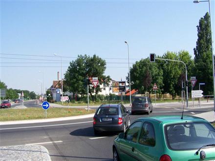 Mittelhäuser Str./Vollbrachtstr. CS, 99089, Ilversgehofen