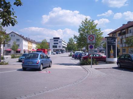 Karl-Lederer-Platz/PP, 82538, Ot Gartenberg