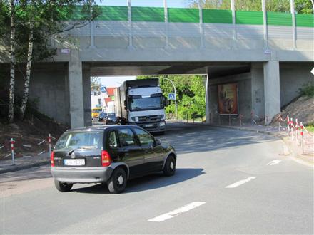Altdorfer Str./DB-Brücke sew, 90537, Feucht