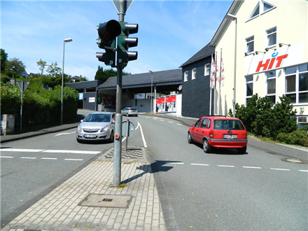 Krottorfer Str.   2/Bahnhofstr., 57258, Freudenberg