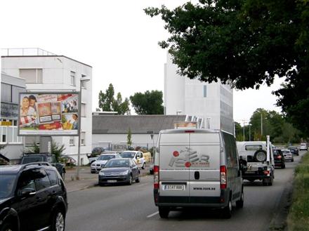 Flachter Str. quer li. - CS, 70499, Weilimdorf