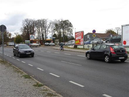 Bahnhofstr./Busbahnhof li., 15537, Erkner