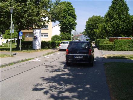 Benzstr.   1-3 - HS, 88250, Innenstadt