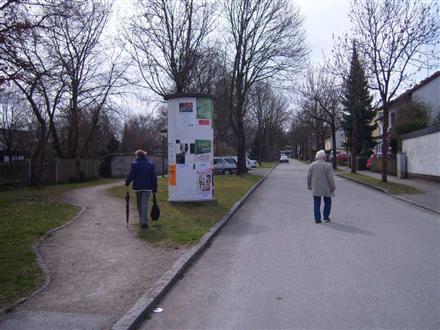 Rossbergerstr. geg.  11 - HS, 85386, Innenstadt