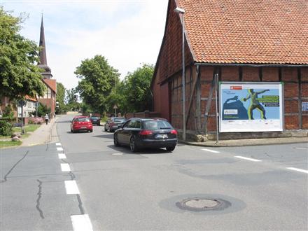 Lange Str.  24, 31177, Borsum