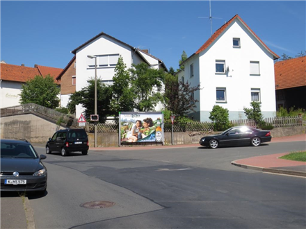 Lengerser Str./Hechpelsplatz, 36266, Innenstadt