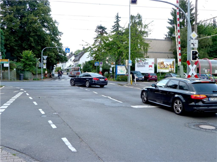 Bahnhofstr./KBE-Bhf., 53347, Alfter