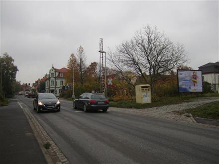 Frankenwinheimer Str./Bahnüberg. re./VS sew., 97447, Gerolzhofen