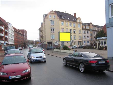 Poststr.  47/Wendtstr./We.re. CS, 27474, Stadtkern