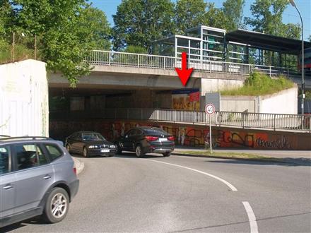 Lochhamer Str/ DB-Ufg re/S-Bahn-Zugang sew, 82166, Lochham