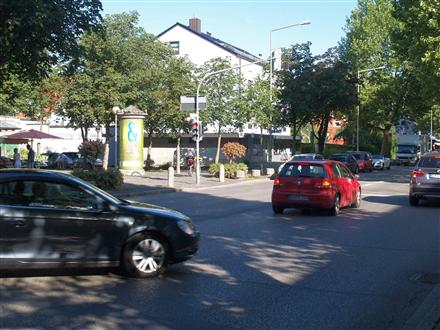Am unteren Markt geg. Münchener Str.  30, 85221, Innenstadt