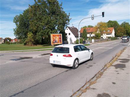 Hauptstr./Lange Gasse B11, 85386, Dietersheim
