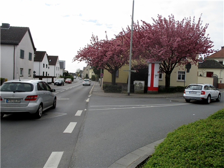 Bahnstr./Rheingaustr., 65719, Marxheim