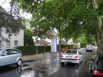 Eleonorenring/Berliner Str., 61231, Innenstadt