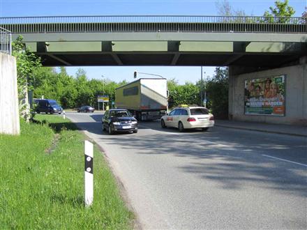 Nürnberger Str,DB-Br, Nähe Fellastr,saw., 90537, Feucht