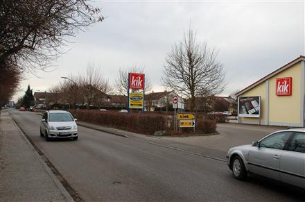 Industriestr. 15 /Bilgro Getränke/geg. Einfahrt (lks), 84539,