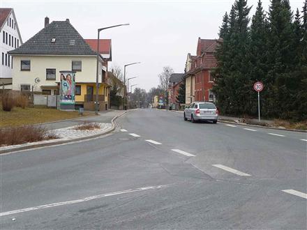 Eisfelder Str. gg. 31 / Walter-Flex-Str. gg./Hölderleinstr., 96465,