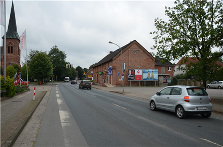 Bremervörder Str. 28 (quer zur B 74), 27442,