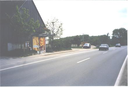 Neumarkter Str. - Rieblinger Hauptstr.      WH, 92348,