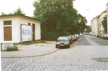 Bahnhofstr. - ehem. Sportplatz Süd gg., 92655,