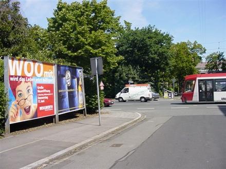 Bahnhofstr. - Grabengrund, 92655,