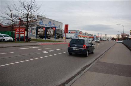 Rudolf-Diesel-Str/Zuf. V-Markt/Höhe Media-Markt (WE lks), 87700,