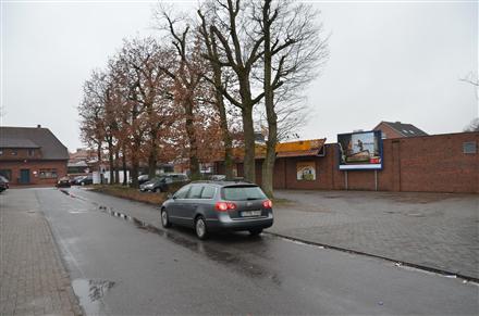 Hauptstr. 69 /Getränke Partner (rts vom Eingang), 49681,