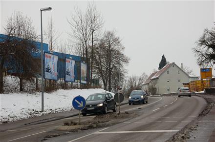 Karlstr/B 298/Ecke Gartenstr. 44, 74405,