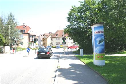 Feuersee-/Uhlandstr., 73614,