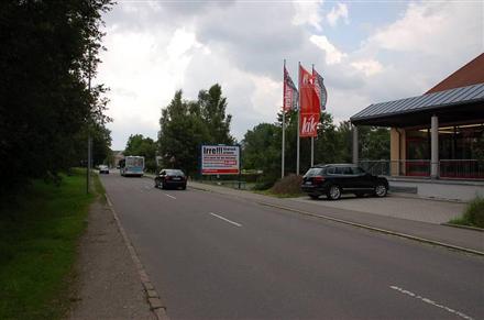 Plakatwerbung in Schneeberg - Standorte & Preise - Plakate buchen