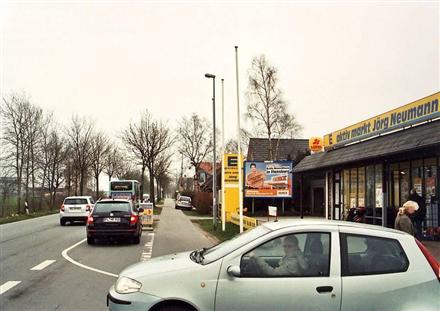 Europastr. 82 /E-aktiv/neb. Eingang (quer zur Str), 24976, Jarplund