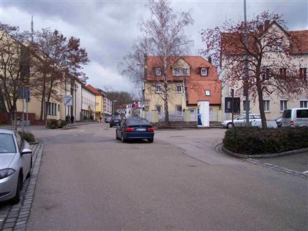 Hainserwall Nr. 1, 91438,