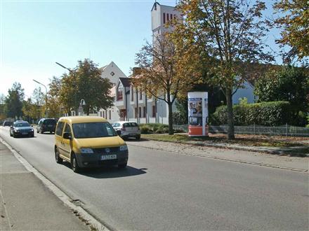Nöttinger Straße/Dr.-Schmid-Straße, 85290,