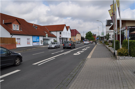 Göttinger Str. 38/Feldtorweg, 37120,