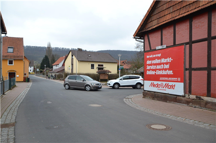 Am Gehege 5/Ecke Am Rodebach  (Billingshausen), 37120, Billingshausen
