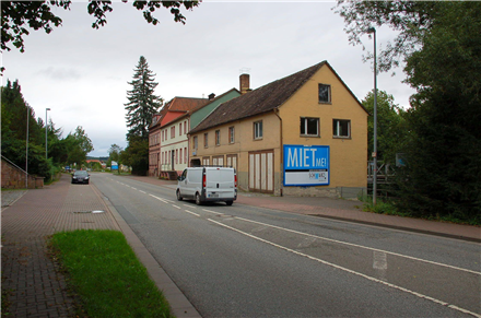 Tannrodaer Str. 11/B 87 (quer am Giebel), 99438, Tannroda