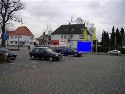 Weseler Str./Herforder Str. Si. EKZ, 32257, Innenstadt
