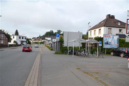 Barbiser Str. 12/Sicht Tankstelle (quer zur B 243), 37431, Barbis