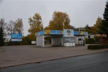 Gutenbergstr/bei SB-Wash (parallel), 31157, Sarstedt
