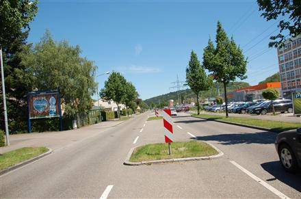 Buchstr. 149/Benzholzstr/geg. Lidl/Einfahrt (bei Hts), 73525, Schwäbisch Gmünd