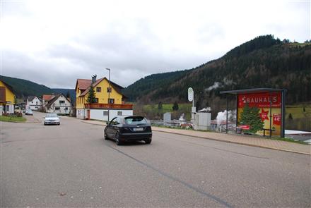 Oberdorfstr. 112 (WH), 72270,