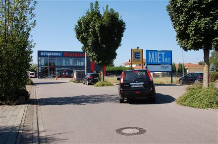 Hirschmann-Ring 6 /E-aktiv/Einfahrt/WE rts (quer zur Str), 71726,