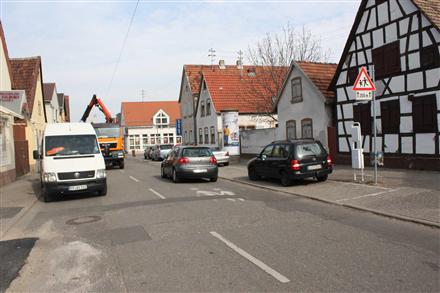 Hauptstr. 32/Schifferstadter Str., 67459,