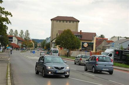 Am Graben 16/B 16/geg. Rathaus/WE rts (City-Star-Board), 87600,
