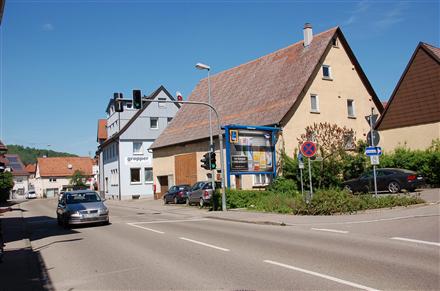 Hauptstr. 70/B 466 (WE rts), 73072,