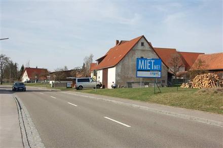 Neustädtlein 10/quer zur B 25  (Neustädtlein), 91550, Neustädtlein