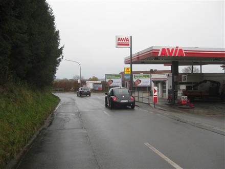 Passauer Str. 45  / Avia, 94086, Stadtmitte