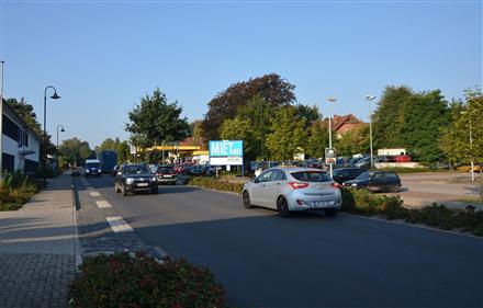 Düshorner Str. 16 /Lidl/linke Einfahrt (quer zur Str), 29683,